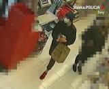 Żory: ukradł z drogerii flakoniki z perfumami. Poszukuje go policja. Rozpoznajesz złodzieja?