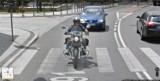 Mieszkańcy Trzebini uchwyceni na zdjęciach Google Street View. Oto 20 najciekawszych momentów uchwyconych okiem kamery