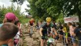 Ponad 250 kolarzy górskich rywalizowało na trudnej trasie w Walimiu!