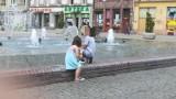 Wy też kąpiecie się w fontannie na bytomskim rynku? Uważajcie!