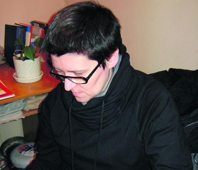 Anna Walczak uważa, że miasto źle obeszło się z pracownikami MOK