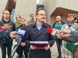 """Toruńska lewica przeciwko budowie centrum filmowego Camerimage: """"Torunia na to nie stać"""".  Miasto odpowiada na zarzuty"""
