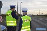 Bezmyślność kierowców  w Lubinie. 8 osób straciło prawa jazdy