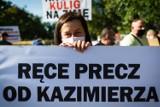 Kraków. Sąd oddalił skargę w sprawie strefy ograniczonego ruchu na Kazimierzu
