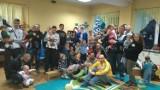 Wielki sukces akcji Biało-Niebieski Mikołaj