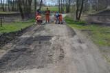 W gminie Błaszki rozpoczęły się prace drogowe - ZDJĘCIA