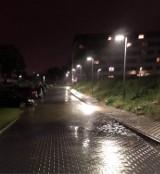 Powódź w Krakowie. Nieprzejezdne ulice, zalane garaże, podtopienia w blokach [ZDJĘCIA,WIDEO]