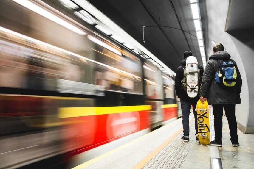 Trzecia linia metra jednak nie dojedzie na Pragę Południe?...
