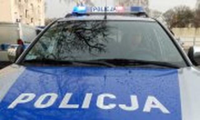 Okradli sklep budowlany w Chełmie. Są już w rękach policji