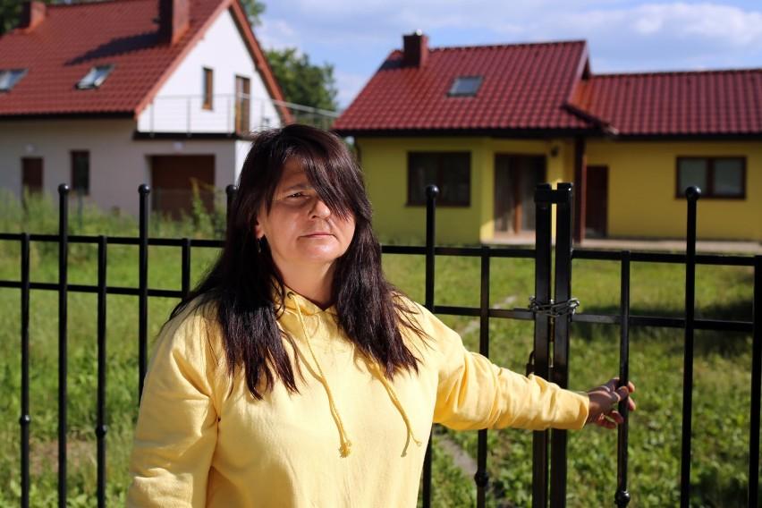 Kraków. Wymienili jej piec, straciła dom i zdrowie. Szczęście, że przeżyła!