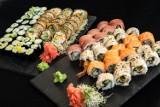 Domo Sushi na wznoszącej fali. Kuchnia tajska i dowozy już w ofercie