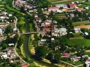 Nazwy ulic mają zostać wprowadzone do końca roku. Wcześniej odbędą się konsultacje z mieszkańcami.