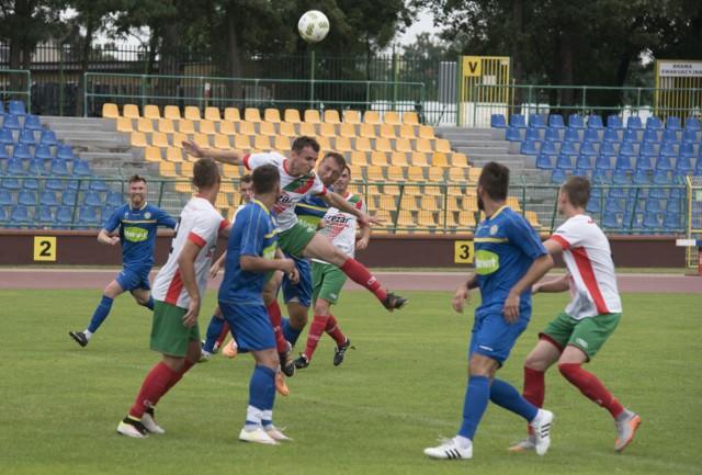 Elana Toruń - Drwęca Nowe Miasto Lubawskie [ZDJĘCIA][/a]  Elana Toruń zagrała ostatni sparing przed rozpoczęciem sezonu [ZDJĘCIA]