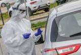 Ponad 70 nowych zakażeń koronawirusem w Lubelskiem