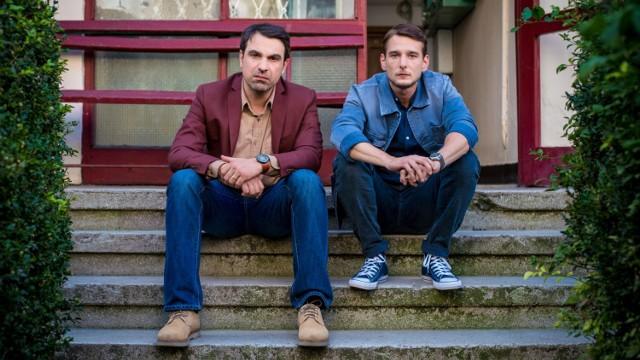 """""""Trefny szmal"""" w HBO: czy dwóm życiowym nieudacznikom uda się skok na bank?"""