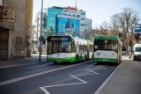 Białystok. Zmiany w rozkładzie jazdy autobusów komunikacji miejskiej. Od 14 listopada 2020