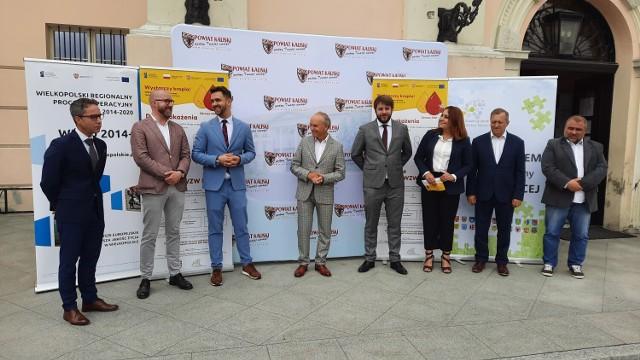 Aglomeracja Kalisko-Ostrowska walczy z żółtaczką. Rusza duży program zdrowotny