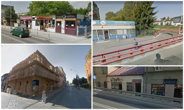 Kamery Google Street View wyruszają po nowe zdjęcia. Przypominamy, jak zarejestrowały miasto dziewięć lat temu