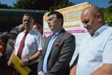 Będą utrudnienia w dzielnicy Denków w Ostrowcu. Rusza remont ważnej ulicy (ZDJĘCIA)