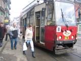 Czy w Piekarach Śląskich powstanie tablica pamiątkowa z torami tramwajowymi?