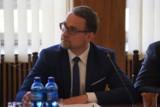 Rafał Dębski, szef rady miejskiej w Radomsku o pieniądzach z Funduszu Inwestycji Lokalnych
