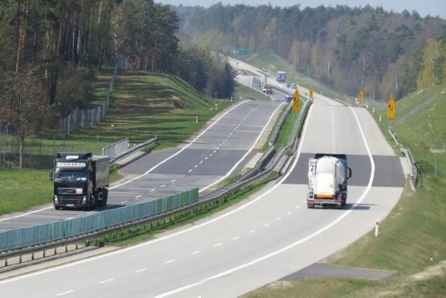 Droga DK18 zostanie dostosowana do standardów autostrady