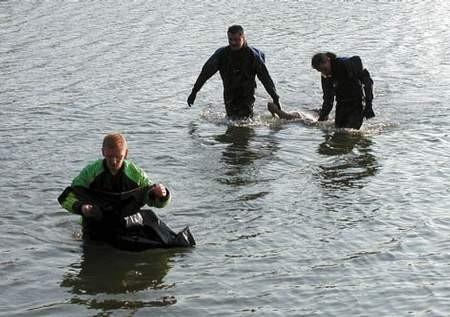 We wtorek w Adriatyku utonął młody mężczyzna.