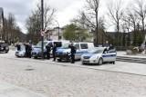 Zakopane. Policjanci oddali cześć koledze, który zginął na służbie