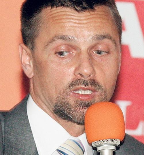 Dr hab. n. med. Rafał Koszowski
