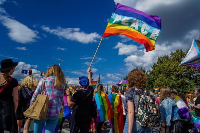 Marsz Równości przejdzie ulicami Bielska-Białej w niedzielę 19 września