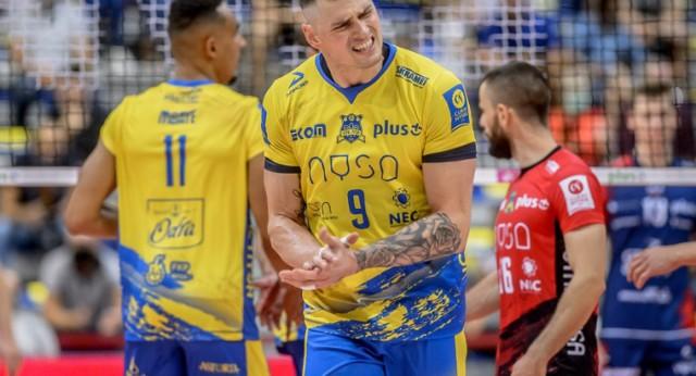 Zbigniew Bartman opuszcza Stal Nysę! Klub informuje o rozwiązaniu umowy z zawodnikiem.