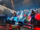 Wielki Ogień zapłonął w Ostrowcu. Świetny koncert i kino letnie na początek (ZDJĘCIA)