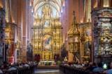 Dzień Świętego Bernarda opata z Clairvaux - patrona miasta Pelplina