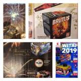 Sylwester 2018: Jakie kupić fajerwerki [ZOBACZ CENY]