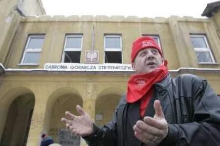 Wiesław Olszewski wierzy, że finał będzie udany.