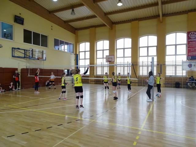 Turniej ministakówki odbył się w Chełmnie