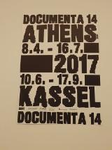 """""""Dokumenta 14"""" tego roku także w Atenach. Uroczyste otwarcie"""
