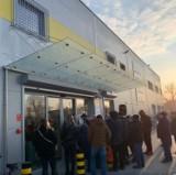 Nowy market budowlany w Tomaszowie Maz. już otwarty dla klientów ZDJĘCIA