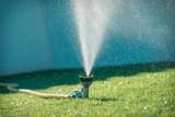 Upały w gminie Żnin. WiK zakazuje używania wody z wodociągów do podlewania upraw i ogródków