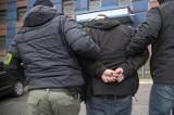 34-latek zgwałcił dwie dziewczynki? Mężczyzna został zatrzymany w Katowicach [WIDEO + ZDJĘCIA]