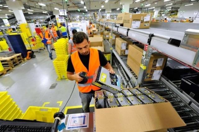 Amazon pod Tuszynem może otworzyć centrum logistyczne