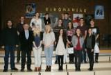 Konkurs Kinomaniak w I LO w Rybniku: Oni o filmie wiedzą wszystko