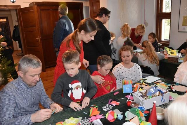 Muzeum Okręgowe Ziemi Kaliskiej zaprosiło na przedświąteczne spotkanie w Russowie