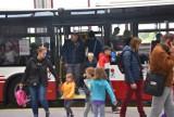 Dzień Otwarty Zajezdni MZK w Opolu. Miłośnicy komunikacji poznali tajniki pracy kierowcy, dyspozytora czy mechanika [ZDJĘCIA]