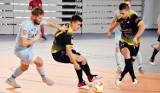 W I lidze Futsal Powiat Pilski rozgromił We-Met FC Kamienica Królewska. Zobaczcie zdjęcia