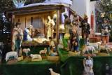 Szopki bożonarodzeniowe w powiecie nowotomyskim [zdjęcia]
