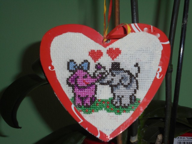 14 lutego obchodzimy święto zakochanych