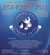 Koncert Jednego Serca, Jednego Ducha