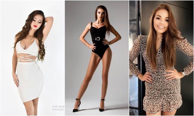 Miss Dolnego Śląska 2020 - finalistki - kliknij w zdjęcie, żeby zobaczyć całą galerię!