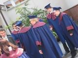 Śremscy tegoroczni maturzyści uroczyście zakończyli rok szkolny [FILM i ZDJĘCIA]